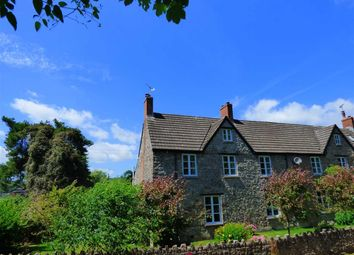 Thumbnail 3 bed semi-detached house for sale in Hayes Gate Cottage, Hayesgate, Chepstow