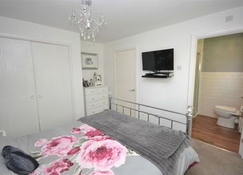 Thumbnail 3 bedroom detached house for sale in Kelway, Binley, Coventry