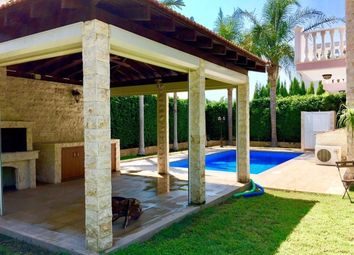 Thumbnail 3 bed detached house for sale in Potamos Tis Germasogeias, Germasogeia, Cyprus