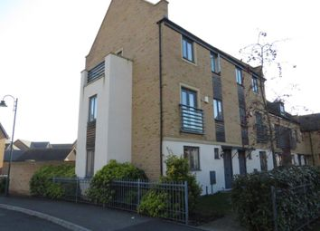 Thumbnail 3 bed semi-detached house for sale in Bayleaf Avenue, Hampton Vale, Peterborough