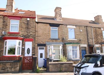 Thumbnail 2 bed terraced house for sale in 222 Wath Road, Mexborough, South Yorkshire