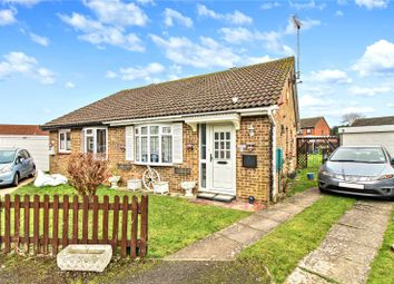 2 bed bungalow for sale in Tyne Close, Chatham ME5