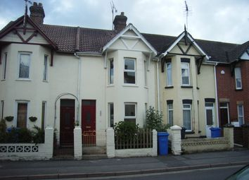 Thumbnail 4 bed terraced house to rent in Emerson Road, Poole