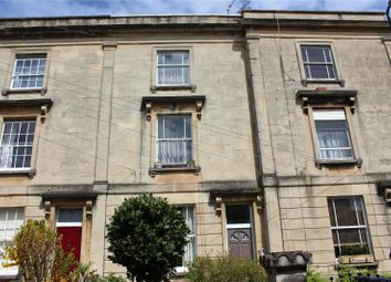 Thumbnail 1 bed flat to rent in Clevedon Terrace, Cotham, Bristol