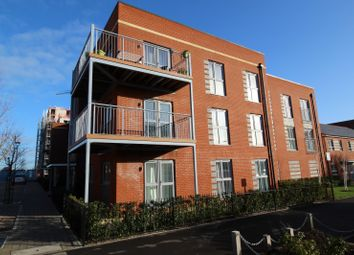 2 bed flat for sale in Fenwick House, Meridian Way, Southampton, Hampshire SO14