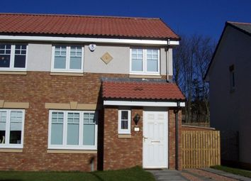 Thumbnail 3 bed detached house to rent in Rosin Court, Kirkcaldy