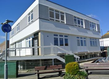 Thumbnail 1 bed flat for sale in Richmond Road, Pevensey Bay