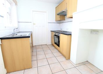 Thumbnail 3 bedroom terraced house to rent in Murray Avenue, Newhaven
