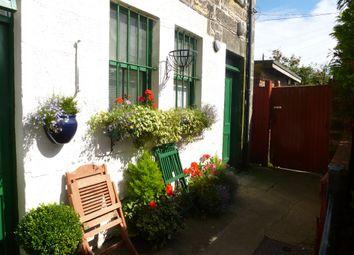 Thumbnail 2 bed flat to rent in Friars Bank Terrace, Dunbar, East Lothian