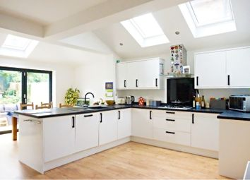 Thumbnail 5 bed semi-detached house for sale in Ainsty Avenue, York