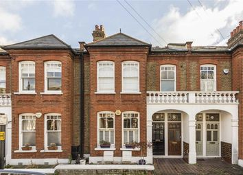 Thumbnail 2 bed flat for sale in Hambalt Road, London