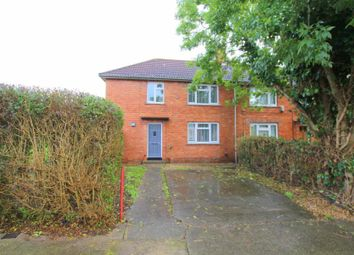 Thumbnail 3 bed property to rent in Hottom Gardens, Horfield, Bristol