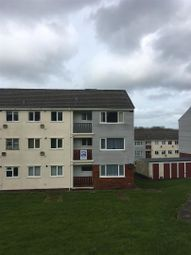 Thumbnail 2 bedroom flat to rent in Curlew Close, Haverfordwest