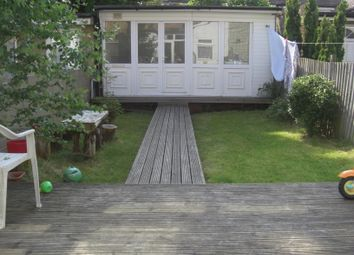 Thumbnail 2 bed flat for sale in Byron Road, Harrow