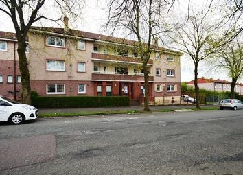 Thumbnail 3 bed flat to rent in Ruchazie Road, Glasgow