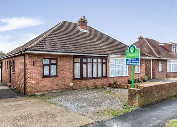 Thumbnail 2 bedroom bungalow for sale in Kelvin Grove, Portchester, Fareham