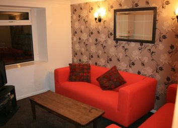 4 bed terraced house to rent in Westbury Street, Brynmill SA1