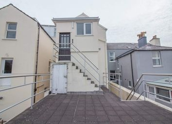 Thumbnail 2 bed flat to rent in Top Floor Apartment, 5 Princes Road, Douglas