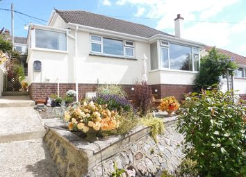 Thumbnail 2 bed detached bungalow for sale in Broadpark Road, Paignton