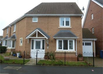 Thumbnail 3 bed detached house for sale in Olwen Drive, Hebburn, Tyne And Wear