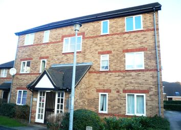 Thumbnail 2 bed flat to rent in Burton Court, Peterborough