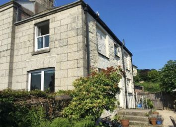 Thumbnail 2 bed terraced house for sale in Summers Street, Lostwithiel