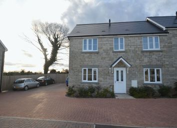 Thumbnail 3 bed property to rent in Poppy Field, Broadwell, Coleford