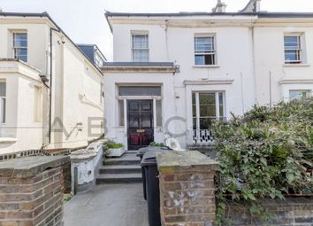 Thumbnail 2 bedroom flat for sale in Belsize Road, South Hampstead