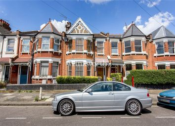 Thumbnail 5 bed terraced house for sale in Northcott Avenue, Bounds Green