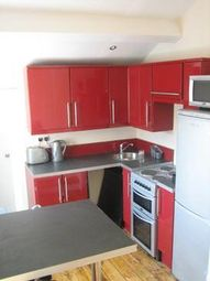 Thumbnail 5 bed maisonette to rent in King John Terrace, Heaton, Newcastle Upon Tyne