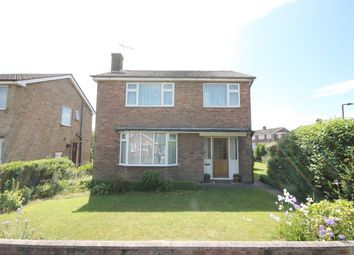 Thumbnail 3 bedroom detached house to rent in Crossways, York