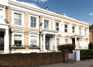 Thumbnail 2 bedroom flat for sale in Kenninghall Road, London