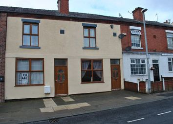 Thumbnail 3 bed terraced house to rent in Hodge Road, Walkden, Manchester