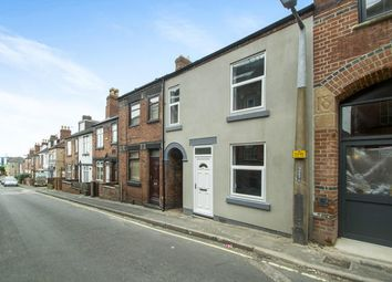 Thumbnail 3 bed terraced house to rent in Wood Street, Iilkeston