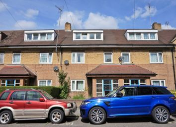 Thumbnail 4 bed terraced house for sale in Colebert Avenue, Stepney