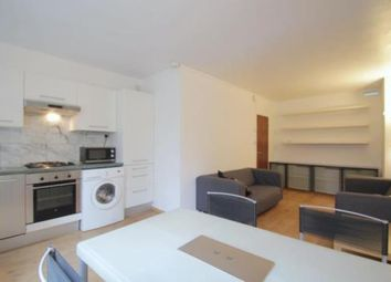 Thumbnail 1 bed flat to rent in Shrewsbury Court, Whitecross Street, London