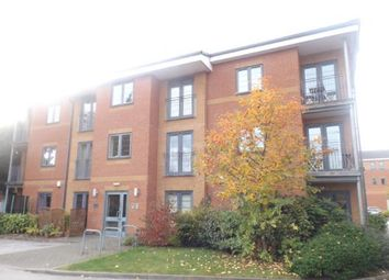 Thumbnail 2 bed flat for sale in Liebig Court, Widnes, Cheshire