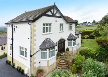 Thumbnail 5 bed detached house for sale in Southlands, Leeds Road, Rawdon, Leeds