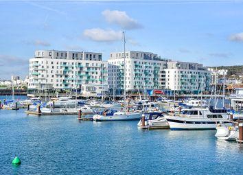 Thumbnail 1 bedroom flat for sale in Sirius, 6 The Boardwalk, Brighton