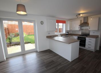 4 bed property for sale in Walden Close, Chellaston, Derby DE73