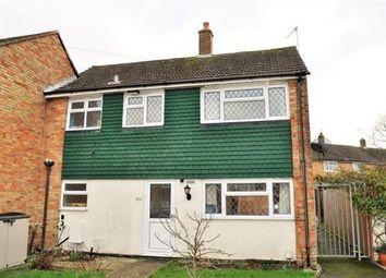 Thumbnail 3 bed end terrace house for sale in Beaver Lane, Ashford