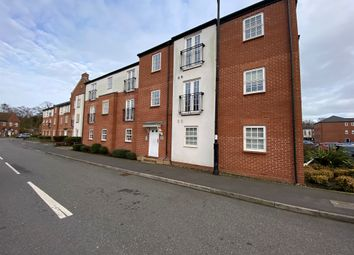 Thumbnail 2 bed flat for sale in Horseshoe Crescent, Great Barr, Birmingham