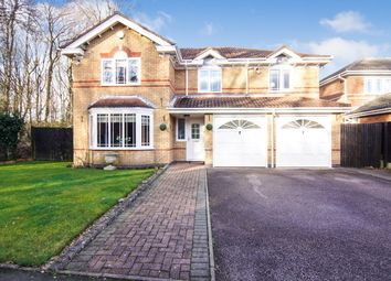 Rothwell Drive, Solihull B91. 5 bed detached house for sale
