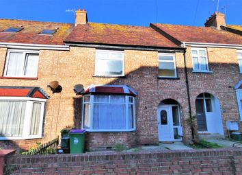 Thumbnail 3 bed property to rent in Sidney Street, Folkestone