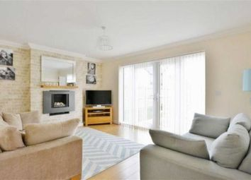 Thumbnail 4 bed detached house for sale in The Paddocks, Welwyn Garden City