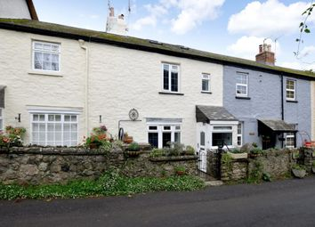 3 bed terraced house for sale in Rose Cottages, Ogwell, Newton Abbot, Devon TQ12