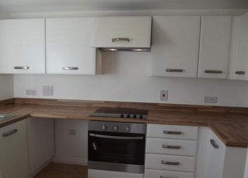 Thumbnail 1 bedroom flat to rent in Younghayes Road, Cranbrook, Exeter