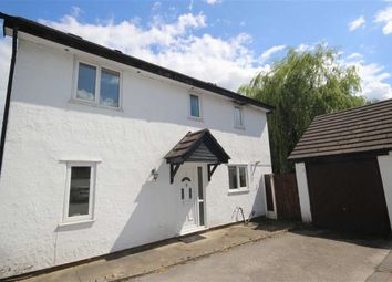 Thumbnail 3 bedroom detached house to rent in Saddlecote, Barton Road, Worsley, Manchester