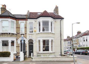 Thumbnail 4 bed flat for sale in Leathwaite Road, Battersea, London