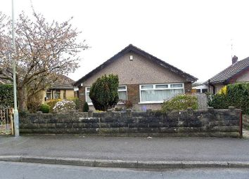 Thumbnail 3 bed detached bungalow to rent in Heol Maendy, North Cornelly, Bridgend.